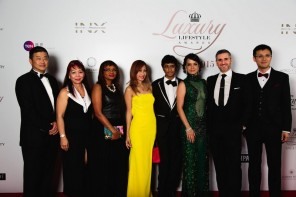 Luxury Lifestyle Awards 2015 Asia. This year's winners
