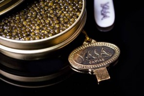 Exclusive Gourmet Partner of the Luxury Lifestyle Awards