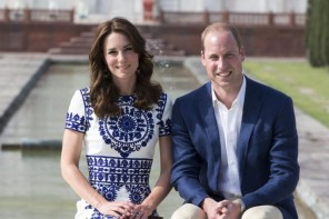 This Is Why Kate Middleton Always Sits the Same Way