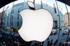 Apple передумала выпускать электромобиль
