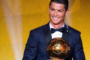 Криштиану Роналду сделал сенсационное признание