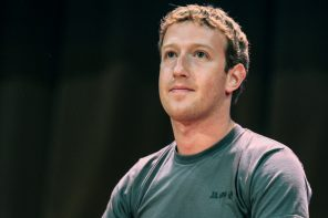 Цукерберг назван бизнесменом года
