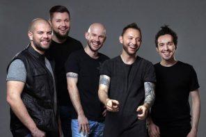 Группа «Звери»: концерты «Акустика. Лучшее»