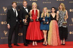 Победители 69-ой церемонии Emmy 2017