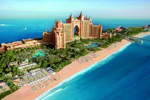 Atlantis The Palm объявил программу реноваций