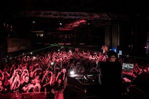 Club Styles Fest. Trance Edition. vol. 2 в концерт-холле Sentrum