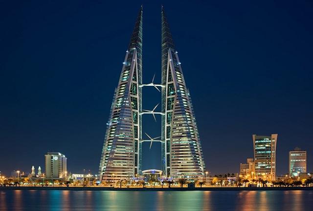 Bahrain-World-Trade-Centre
