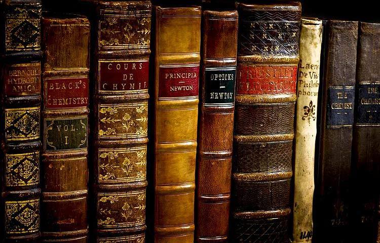 rare-volumes