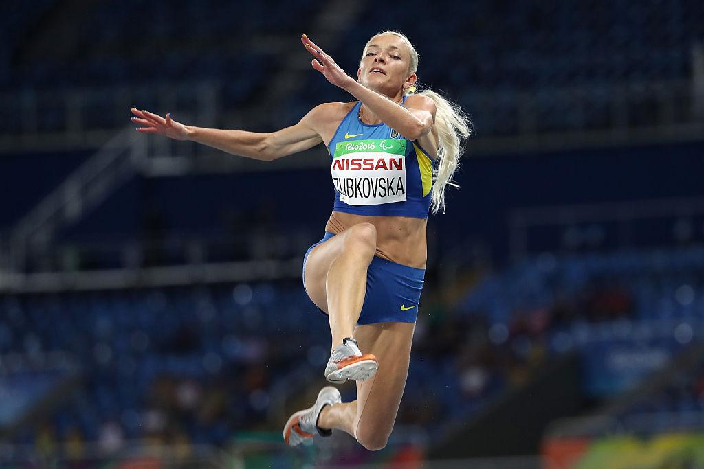 Zubkovskaya