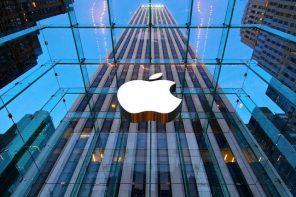 Apple в секунду зарабатывает 1444 доллара