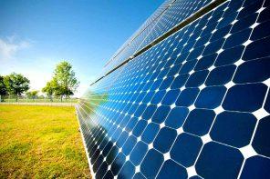 Рекорды возобновляемой энергетики в 2017 году