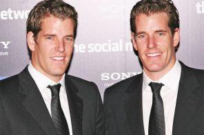 Братья Уинклвосс — первые биткоиновые миллиардеры