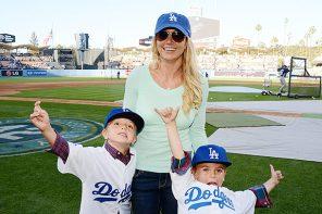 Бритни Спирс снова судятся из-за детей
