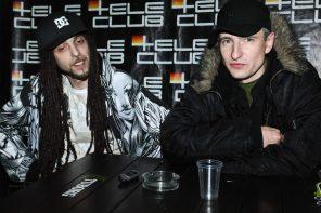 В Киеве прошел акустический концерт легендарных Green Grey