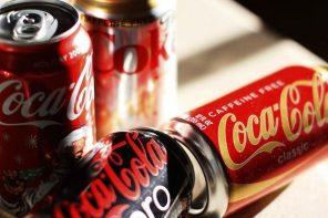 Coca-Cola выпустит алкогольный напиток
