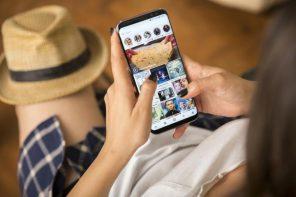В Instagram увеличат длину видео до часа