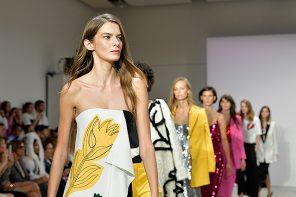 В Нью-Йорке стартует Неделя моды