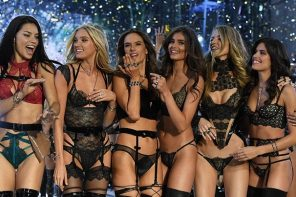 Шоу Victoria's Secret 2018: главные детали