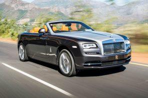 Rolls-Royce установил рекорд по продажам