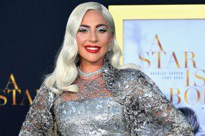 Леди Гага запустит собственную бьюти-марку