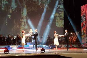Новое шоу в Украине — «My way»