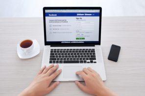 Facebook открыл функцию удаления сообщений