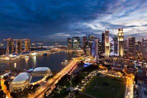 Названы самые дорогие мегаполисы мира