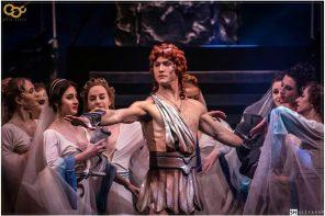 В Украине создали балет на  музыку Вагнера