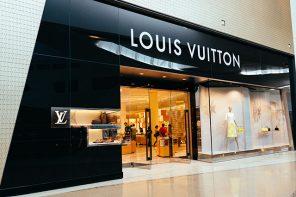 Современные художники создали сумки для Louis Vuitton
