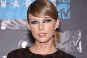 Тейлор Свифт стала самой высокооплачиваемой певицей