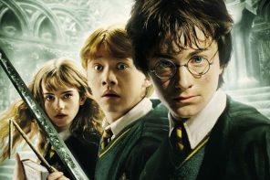 Pandora посвятят коллекцию «Гарри Поттеру»