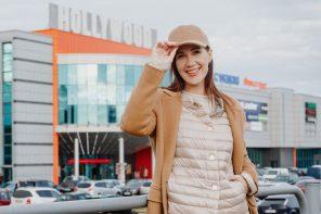 Интервью с Мариной Рейко