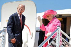 В Букингемском дворце открыта вакансия директора по путешествиям
