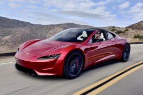 Назван самый дорогой американский автопроизводитель