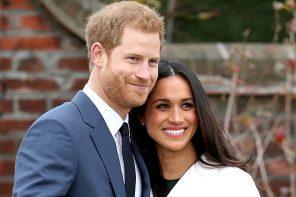 Меган Маркл и принц Гарри не смогут использовать королевский бренд