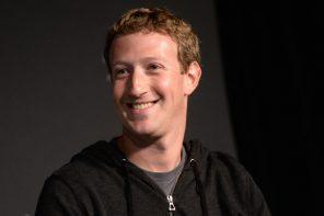 Марк Цукерберг поможет бороться с Covid-19