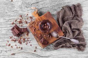 Что происходит с нами, когда мы едим молочный шоколад?