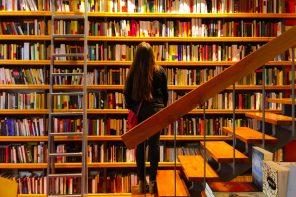 Трендовые книги в области бизнеса