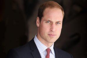 Принц Уильям тайно переболел коронавирусом еще в апреле