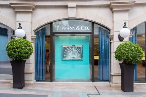 Сделка LVMH и Tiffany завершится 7 января
