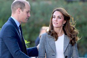 Принц Уильям и Кейт Миддлтон создали YouTube-канал