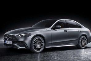 Автомобили Mercedes-Benz «общаются» между собой