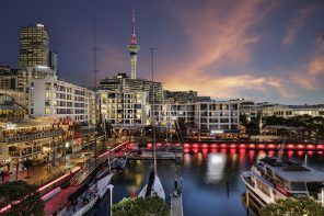 Окленд признан лучшим городом мира по качеству жизни